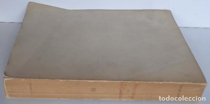 Libros de segunda mano: Història de la Garriga – Volum III - Josep Mauri Serra - - Foto 2 - 111408059