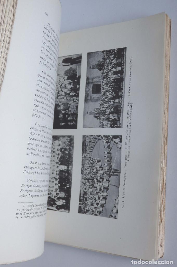 Libros de segunda mano: Història de la Garriga – Volum III - Josep Mauri Serra - - Foto 3 - 111408059