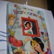 Libros de segunda mano: BLANCANIEVES. Lote 111448371