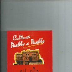 Libros de segunda mano: CAZA TURISMO CINEGETICO CORDOBA 1990 A ESTRENAR. Lote 111513403