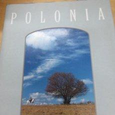 Libros de segunda mano: POLONIA JAN MOREK WARSZAWA 2002. Lote 111576995