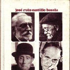 Libros de segunda mano: EL APASIONANTE MUNDO DEL LIBRO.MEMORIAS DE UN EDITOR. PR-074. Lote 111584227