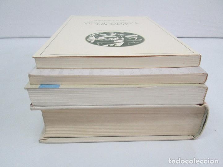 Libros de segunda mano: MARIA ZAMBRANO. 4 LIBROS: LA RAZON EN LA SOMBRA. FILOSOFIA Y POESIA. PERSONA Y DEMOCRACIA... - Foto 5 - 111587059