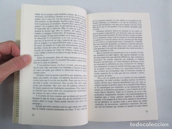 Libros de segunda mano: MARIA ZAMBRANO. 4 LIBROS: LA RAZON EN LA SOMBRA. FILOSOFIA Y POESIA. PERSONA Y DEMOCRACIA... - Foto 9 - 111587059