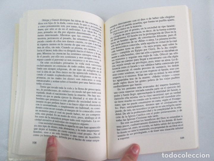 Libros de segunda mano: MARIA ZAMBRANO. 4 LIBROS: LA RAZON EN LA SOMBRA. FILOSOFIA Y POESIA. PERSONA Y DEMOCRACIA... - Foto 10 - 111587059