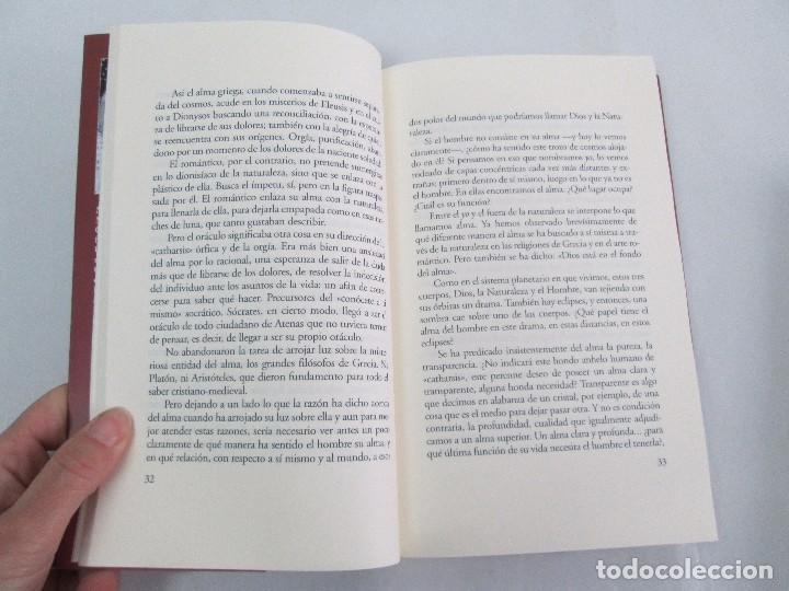 Libros de segunda mano: MARIA ZAMBRANO. 4 LIBROS: LA RAZON EN LA SOMBRA. FILOSOFIA Y POESIA. PERSONA Y DEMOCRACIA... - Foto 27 - 111587059