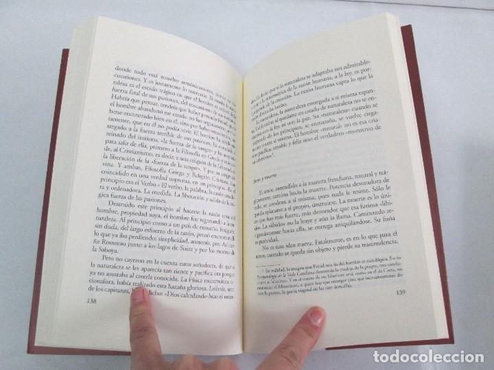 Libros de segunda mano: MARIA ZAMBRANO. 4 LIBROS: LA RAZON EN LA SOMBRA. FILOSOFIA Y POESIA. PERSONA Y DEMOCRACIA... - Foto 29 - 111587059
