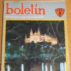 Livres d'occasion: BOLETÍN DE GESA. MALLORCA, 1974. Lote 111594651