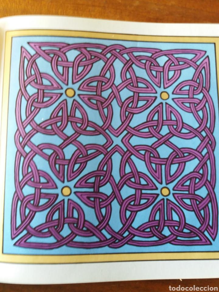 Libros de segunda mano: Celtic art - Ornament 1979 - Foto 5 - 111678719
