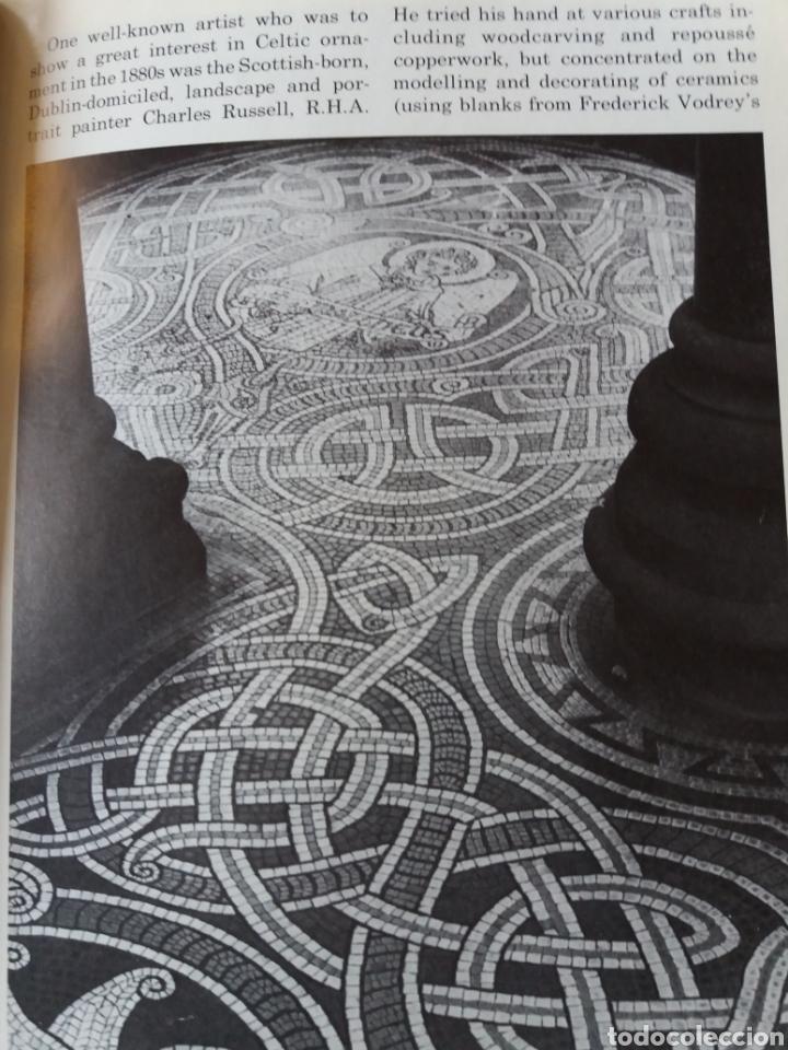 Libros de segunda mano: Celtic art - Ornament 1979 - Foto 12 - 111678719