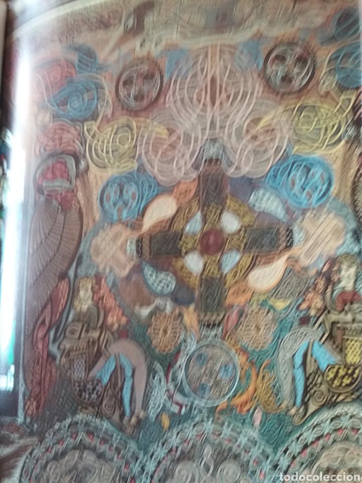 Libros de segunda mano: Celtic art - Ornament 1979 - Foto 15 - 111678719