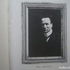 Libros de segunda mano: LIBRERIA GHOTICA. GUY KINGSTON AUSTIN. WILL GOLDSTON'S EXCLUSIVE MAGICAL SECRETS. FOLIO. FACSIMIL. Lote 111772747
