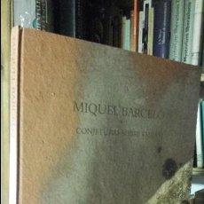 Livros em segunda mão: BARCELO: CONJETURAS SOBRE VASIJAS.. Lote 111822207