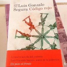 Libros de segunda mano: CODIGO ROJO. Lote 111876467