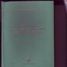 Libros de segunda mano: HISTORIA DE LA CONQUISTA DE LAS SIETE ISLAS DE CANARIA - GOYA TENERIFE. Lote 111945531