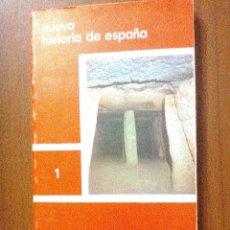 Libros de segunda mano: PREHISTORIA. VOL. 1. Lote 111988499