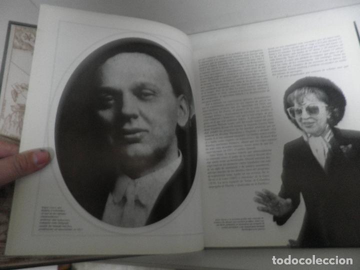 Libros de segunda mano: MISTERIOS DE LO DESCONOCIDO ADIVINACIONES Y PROFECÍAS - EDICIONES DEL PRADO 1993,VER FOTOS - Foto 6 - 112086199