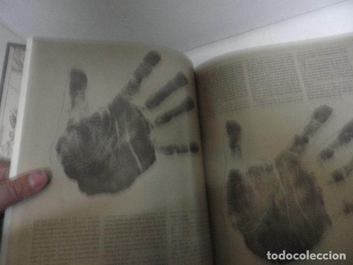 Libros de segunda mano: MISTERIOS DE LO DESCONOCIDO ADIVINACIONES Y PROFECÍAS - EDICIONES DEL PRADO 1993,VER FOTOS - Foto 9 - 112086199