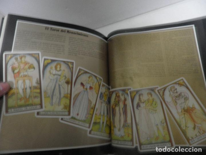 Libros de segunda mano: MISTERIOS DE LO DESCONOCIDO ADIVINACIONES Y PROFECÍAS - EDICIONES DEL PRADO 1993,VER FOTOS - Foto 13 - 112086199