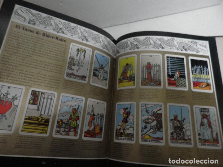 Libros de segunda mano: MISTERIOS DE LO DESCONOCIDO ADIVINACIONES Y PROFECÍAS - EDICIONES DEL PRADO 1993,VER FOTOS - Foto 14 - 112086199