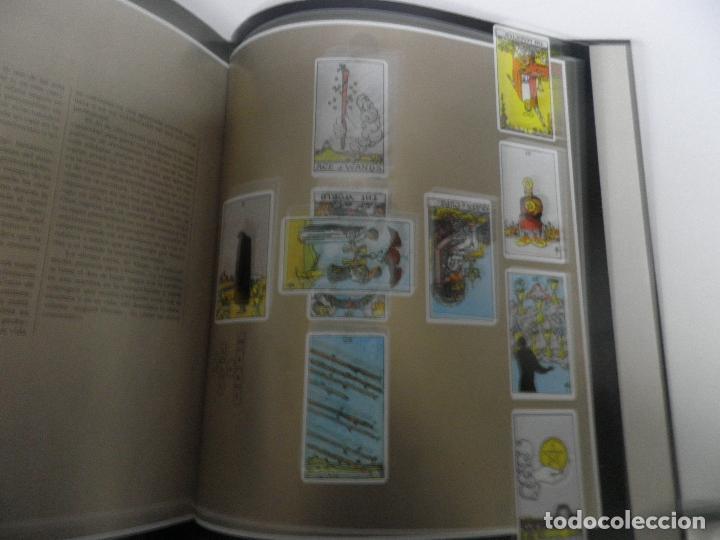 Libros de segunda mano: MISTERIOS DE LO DESCONOCIDO ADIVINACIONES Y PROFECÍAS - EDICIONES DEL PRADO 1993,VER FOTOS - Foto 15 - 112086199