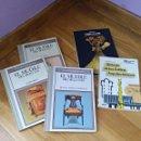 Libros de segunda mano: CONJUNTO 5 LIBROS DE ARTE.1989 Y 1987. Lote 112121026