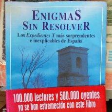 Libros de segunda mano: BRUJAS ISIDRO GARCIA. Lote 112222479