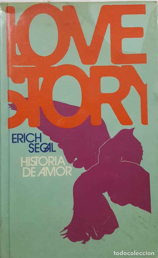 LOVE STORY (Libros de Segunda Mano - Bellas artes, ocio y coleccionismo - Otros)