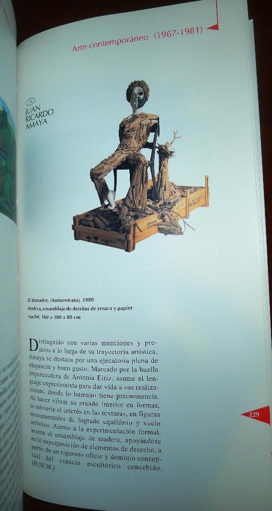 Libros de segunda mano: MUSEO NACIONAL DE BELLAS ARTES. Guía arte cubano : Museo Nacional de Bellas Artes - Foto 5 - 112314474