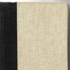 Libros de segunda mano: ESCUELA DEL AMOR Y DEL MATRIMONIO - DR. O. KARSTEN - EDICIONES ZEUS 1963 - TAPA DURA. Lote 112304887