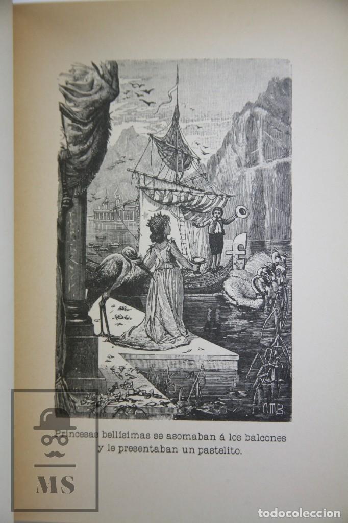 Libros de segunda mano: Libro Tapa Blanda - Sucesos Extraordinarios. S. Calleja - Ed. José. J. de Olañeta, 1982 - Foto 3 - 112306707