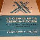 Libros de segunda mano: DESCUBRIR LA CIENCIA Nº 27 / LA CIENCIA DE LA CIENCIA-FICCIÓN / VV.AA. / PRECINTADO. Lote 153619070
