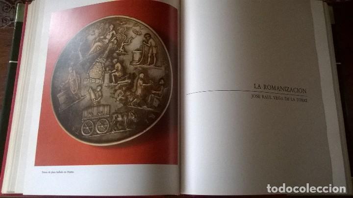 Libros de segunda mano: HISTORIA DE CANTABRIA. PREHISTORIA, EDADES ANTIGUA Y MEDIA. M.A. GARCÍA GUINEA. PRIMERA EDICIÓN 1985 - Foto 5 - 112440211