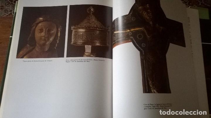Libros de segunda mano: HISTORIA DE CANTABRIA. PREHISTORIA, EDADES ANTIGUA Y MEDIA. M.A. GARCÍA GUINEA. PRIMERA EDICIÓN 1985 - Foto 9 - 112440211