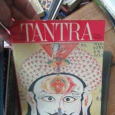 Libros de segunda mano: LIBRO THE INDIAN CULT OF ECSTASY TANTRA PHILIP RAWSON ESCRITO EN INGLES ART-548-92. Lote 112503407