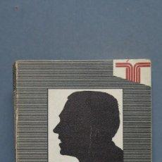 Libros de segunda mano: MIGUEL HERNANDEZ. EL ESCRITOR Y LA CRITICA. Lote 112532255