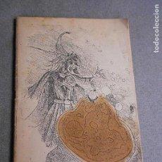 Libros de segunda mano: TISANA DE BRUJAS. Lote 112550519
