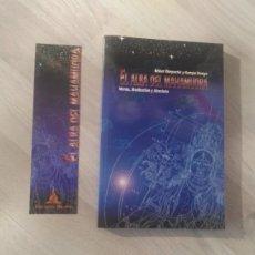 Libros de segunda mano: BOKAR RIMPOCHE Y KEMPO DONYI , EL ALBA DEL MAHAMUDRA , MENTE , MEDITACION Y ABSOLUTO. Lote 112593719