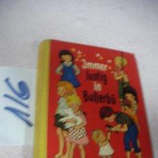 Libros de segunda mano: ASTRID LINDGREN. Lote 112700759