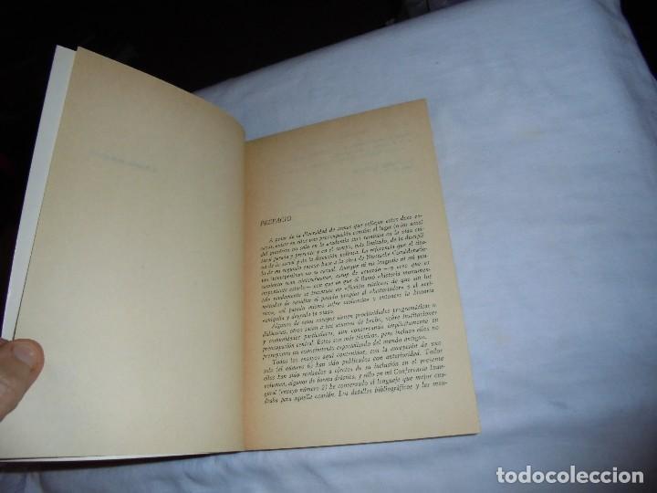 Libros de segunda mano: USO Y ABUSO DE LA HISTORIA.M.I.FINLEY.CRITICA GRUPO EDITORIAL GRIJALBO.1974 - Foto 3 - 112710651