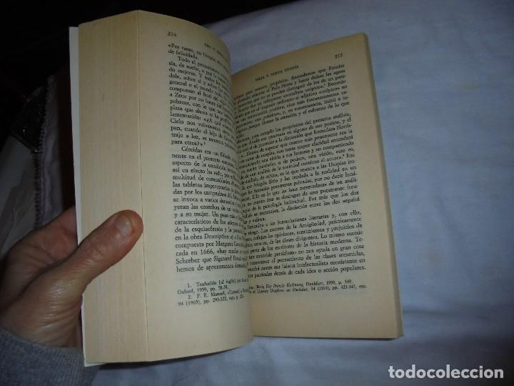Libros de segunda mano: USO Y ABUSO DE LA HISTORIA.M.I.FINLEY.CRITICA GRUPO EDITORIAL GRIJALBO.1974 - Foto 4 - 112710651