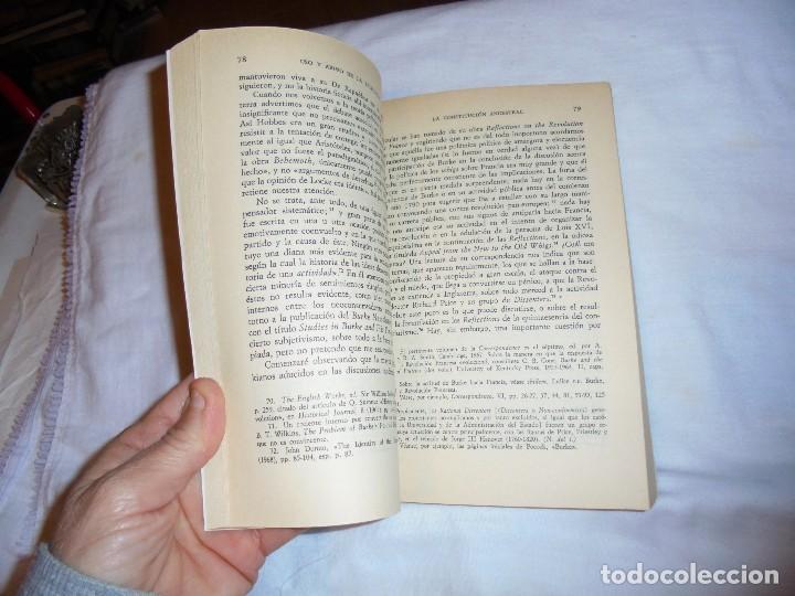 Libros de segunda mano: USO Y ABUSO DE LA HISTORIA.M.I.FINLEY.CRITICA GRUPO EDITORIAL GRIJALBO.1974 - Foto 6 - 112710651