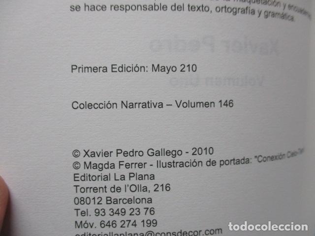 Libros de segunda mano: Técnicas de ciencia espiritual Arcturiana por Xavier Pedro Gallego - Dedicado y firmado por el autor - Foto 10 - 243311910