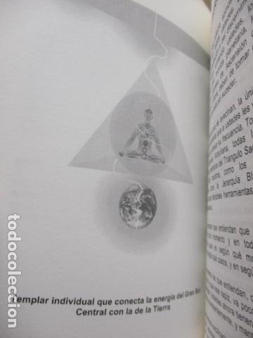 Libros de segunda mano: Técnicas de ciencia espiritual Arcturiana por Xavier Pedro Gallego - Dedicado y firmado por el autor - Foto 16 - 243311910