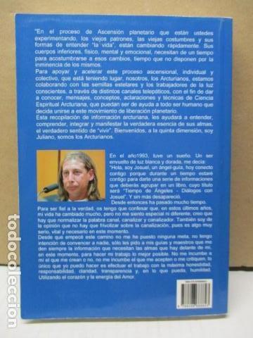Libros de segunda mano: Técnicas de ciencia espiritual Arcturiana por Xavier Pedro Gallego - Dedicado y firmado por el autor - Foto 3 - 243311910