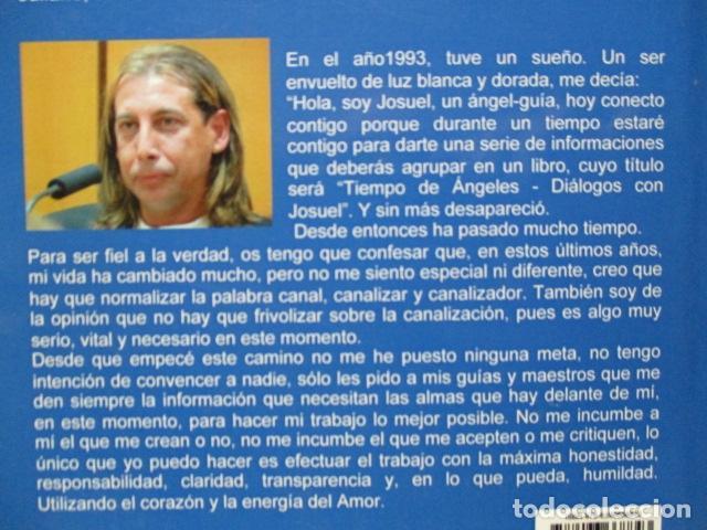Libros de segunda mano: Técnicas de ciencia espiritual Arcturiana por Xavier Pedro Gallego - Dedicado y firmado por el autor - Foto 5 - 243311910