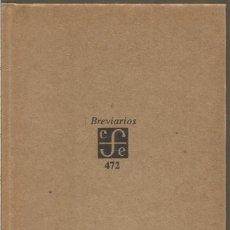 Libros de segunda mano: DOMINIQUE SOURDEL. HISTORIA DE LOS ARABES. FONDO DE CULTURA ECONOMICA. Lote 112753327