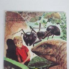 Libros de segunda mano: EL SEGUNDO VERANO DE LADIS . Lote 112886587