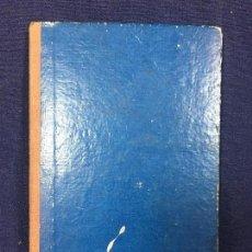 Libros de segunda mano: FIGURA DE LA TIERRA MIGUEL MERINO ANUARIO PARA 1862 19 X 12 X 1 CM 145 GR. Lote 113056915