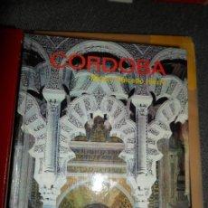 Libros de segunda mano: CÓRDOBA, MIGUEL SALCEDO HIERRO, ED. EVEREST. Lote 113092587